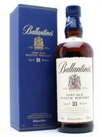 Ballantines 21yo  0,7l 43%
