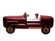 Bugatti - dřevěný model 0,35l 40%