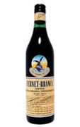 Fernet Branca 0,7 35%