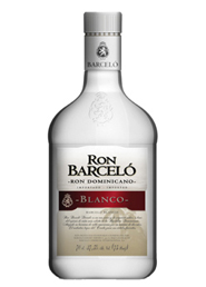 Ron Barcelo Blanco 0,7l  37,5%