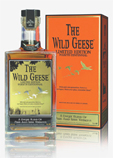 Wild Geese Limited Edition 4th Centennial Irish Whiskey 0,7l 43%