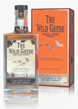 Wild Geese Rare Irish Whiskey 0,7l 43%