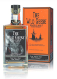 Wild Geese Single Malt Irish Whiskey 0,7l 43%